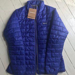 NEW Women's Patagonia Nano Puff  Jacket